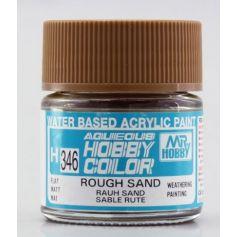 Aqueous Hobby Colors (10 ml) Rough Sand