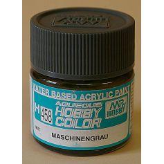 Aqueous Hobby Colors (10 ml) Machine Gray