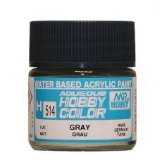 Gray Grau