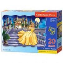 Cinderella Puzzle 20