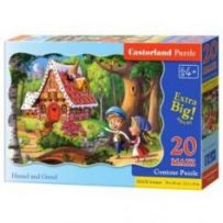 Hansel and GretelPuzzle 20