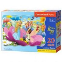 Thumbelina Puzzle 20