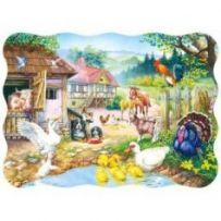 Farm Puzzle 30