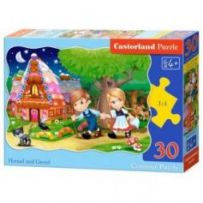 Hansel and Gretel Puzzle 30
