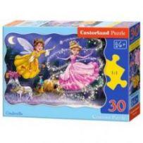 Cinderella Puzzle 30