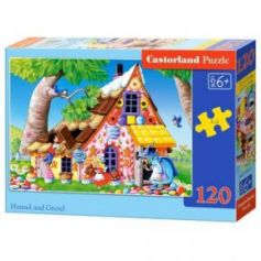 Hansel and Gretel Puzzle 120