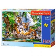 Tiger Falls Puzzle 300