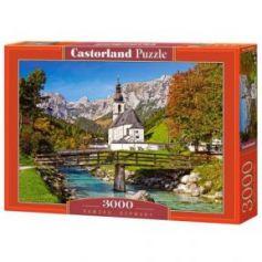 Ramsau Germany Puzzle 3000