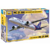 Civil Airliner MC-21-300 1/144