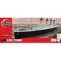 R.M.S. Titanic Gift Set 1/400