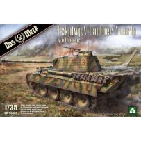 Panther Ausf. A early 1/35