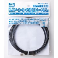 Mr. Air Hose / Ps. Straight 1,5 m