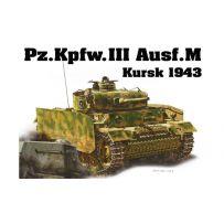 Panzer III Ausf.M Neo 1/35