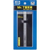 Mr. T-Type Ruler