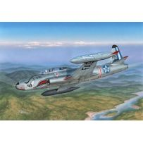 T-33 Japanese and South American T-Birds 1/32