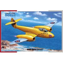 Gloster Meteor Mk.4 World Speed Record 1/72