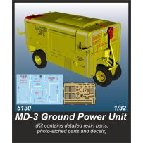 MD-3 Ground Power Unit 1/48