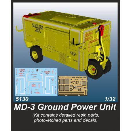MD-3 Ground Power Unit 1/48