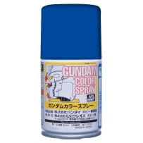 Gundam Color Spray MS Blue