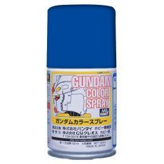 Gundam Color Spray MS Blue