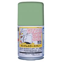 Gundam Color Spray MS Green