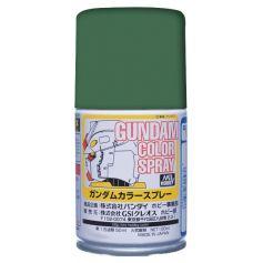 Gundam Color Spray MS Deep Green
