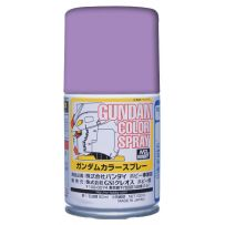 Gundam Color Spray MS Purple