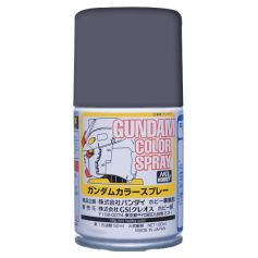 Gundam Color Spray (10ml) MS Grey Zion