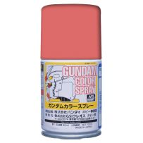 Gundam Color Spray MS Char's Pink