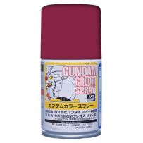 Gundam Color Spray MS Char's Red
