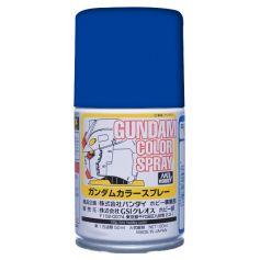 Gundam Color Spray Blue Z