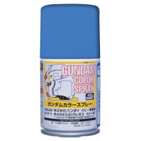 Gundam Color Spray Light Blue
