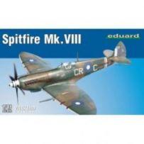Spitfire Mk.VIII 1/48
