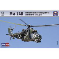 Mil Mi-24V attack helicopter 1/72