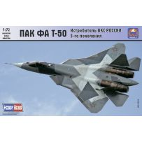 PAK FA T-50 5th Generation fighter 1/72