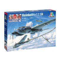 Heinkel He111H Bat. d Angleterre 1/72
