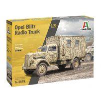 Opel Blitz Radio 1/35