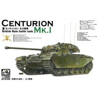 Centurion Mk. I 1/35