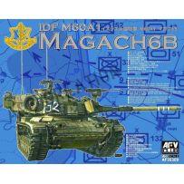IDF M60A1 MAGACH6B 1/35
