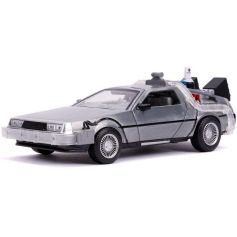 Time Machine (Back to the Future 2) 1/24