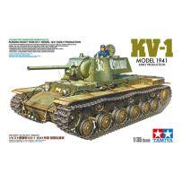 Char Lourd Ruse KV-1 1/35