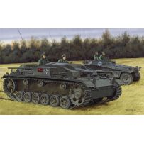 StuG III Ausf.E NEO 1/35