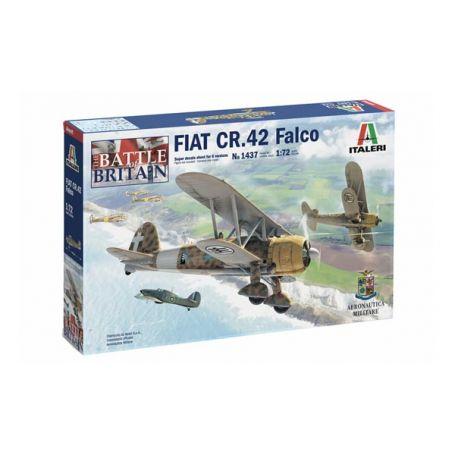 Fiat CR.42 Falco 1/72