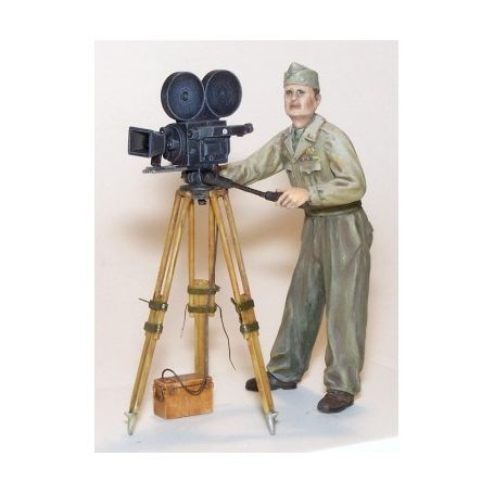 U.S. Kameramann 1/35