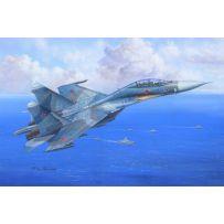 Su-27UB Flanker C 1/48