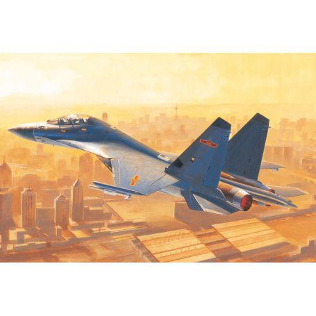 PLA J-16 1/48