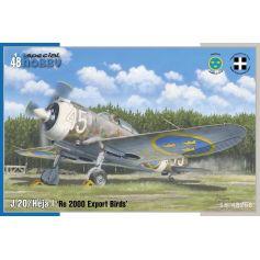 J-20/Héja I Re 2000 Export Birds 1/48