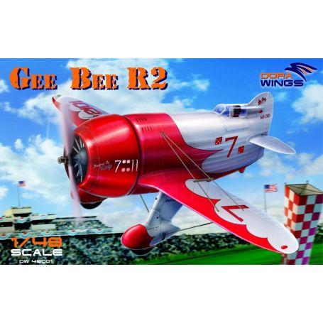 Gee Bee Super Sportster R-2 1/48