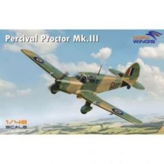 Percival Proctor Mk.III 1/48