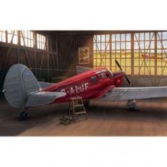 Percival Proctor Mk.III (civil registration) 1/48